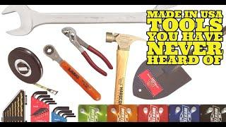 Top 10 USA Tools You Have Never Heard Off