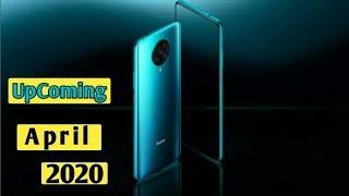Top 3 UpComing Pop Up Camera Mobiles in April 2020 ! Best Camera Mobiles 2020