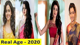 Top South Indian Actress Real Age List | Heroines Real Age