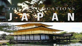 Top 10 best places to visit in japan|| world most famous places to visit || amazing places|| beauty