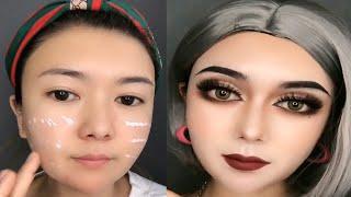 TOP 10 Makeup Transformations 2020 – New Makeup Tutorials Compilation (part 2)