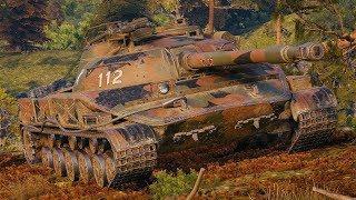 World of Tanks Object 907 - 7 Kills 10,7K Damage