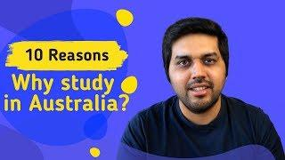 Why study in Australia? - 10 Reasons to choose Australia for studying