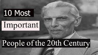 10 Most Important People of the 20th Century|Most Influential People Of The 20 Century |Public's Top