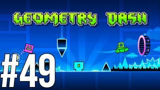 MY TOP 10 FAVORITE LEVELS - Geometry Dash 2.11 #49