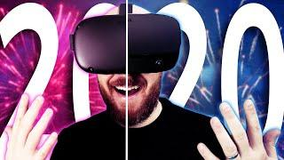 The Most Anticipated VR Games Coming In 2020