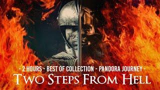 2-Hours Epic Music   Two Steps From Hell   THE POWER OF EPIC MUSIC - Best Of Collection