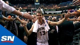 Who Are The Best Point Guards In NBA History? | Basketball Central @ Home