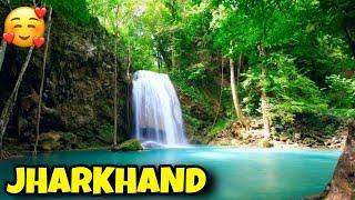 Top 10 Jharkhand Visit Tourism place #Tourism #Jharkhand #visit #Maithon #Dassam #Netarhat #falls