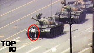 Top 10 Craziest Coups Throughout History