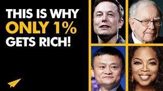 6 Best LESSONS From Elon Musk, Warren Buffett & Other Billionaire Entrepreneurs | #BelieveLife