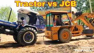 """Top 10 Power Of """"TRACTOR"""" 