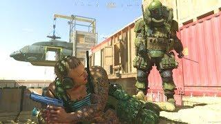 The MOST INCREDIBLE Moments of MODERN WARFARE - Call of Duty Modern Warfare Multiplayer #18