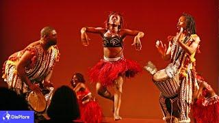 Top 10 Best Traditional Dances in Africa - African Traditional Dances