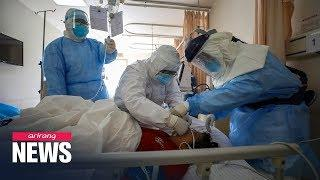 COVID-19 outbreak GLOBAL UPDATE: More than 70,000 confirmed cases, 1,700 deaths reported in China