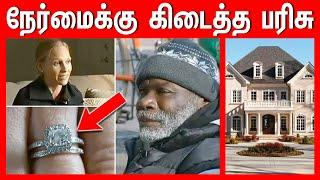 Top 10 Unbelievable Stories of Real-life Karma | Tamil | Navin Shimmer