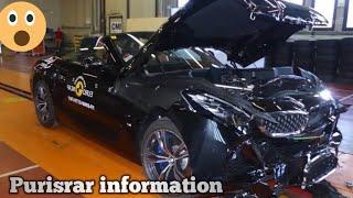 TOP 10 MOST EXPENSIVE CAR CRASH TEST !!!