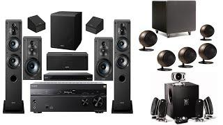 Best Home Theater Sound  System | Top 10  Theater Sound  System for 2021 | Top Rated System