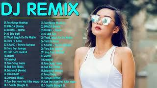 LATEST BOLLYWOOD SONGS 2020 Nonstop Dj Party Mix   Best Hindi Remix Mashup Song 2020
