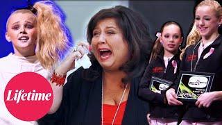 ALDC's Most UNEXPECTED Losses - Dance Moms (Flashback Compilation)   Lifetime