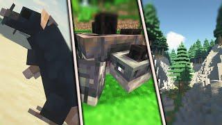 Top 10 Minecraft Mods (1.15.2) - May 2020