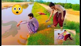 Must Watch New Funny Video 2020 Top New Comedy Video 2020 Try To Not Laugh Episode 1  |BulBul pk|