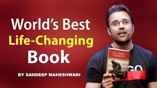 World's Best Life Changing Book - By Sandeep Maheshwari | Hindi