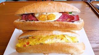 세계 10대 음식, 반미 샌드위치, 햄 치킨, 연남동, 반미 362, World Top 10 Street Food, bánh mì 362, Korean street food