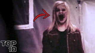 Top 10 Scary Stories From Skinwalker Ranch