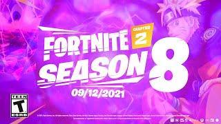 Fortnite Season 8 Trailer