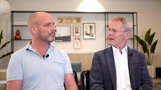 Low Carb Denver 2020 Interviews - Dr. Rod Tayler and Ivor Cummins