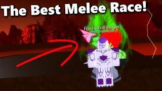 Bojack Ultra Power Form (The Best Melee Race!)   DBZ Online Generations