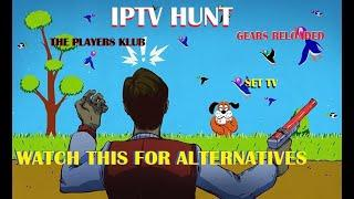 IPTV SERVICE DUCK HUNT. WHAT TO DO IF YOUR SERVICE IS GONE