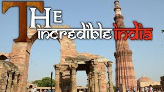 Top 10 historical places in india   the incredible india   most popular place in india   India gate