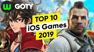 Top 10 iPhone & iPad Games of 2019 | Games of the Year | whatoplay | whatoplay
