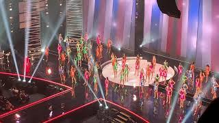 Miss Universe Top 21 Group 3 (Audience View)