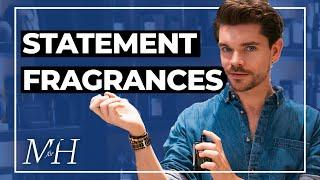 5 Statement Fragrances You Need To Try! | Men's Fragrance Review