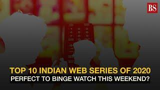 Top 10 Indian Web Series of 2020: Perfect to binge watch this weekend?