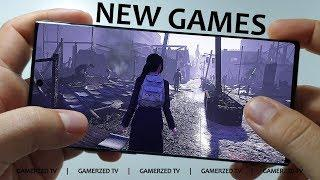 TOP 10 BEST NEW ANDROID & IOS GAMES IN 2020 | OFFLINE & ONLINE | ULTRA GRAPHICS GAMES | PART 7