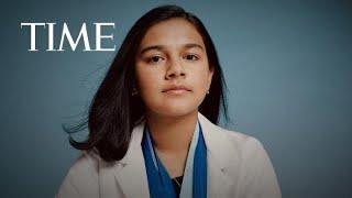 Meet TIME's First-Ever Kid of the Year   TIME
