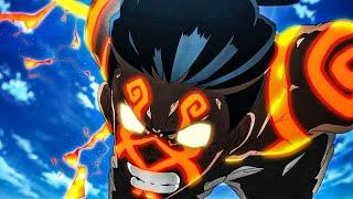 Top 10 Martial Arts Anime With Epic Hand-To-Hand Combat And Overpowered MC