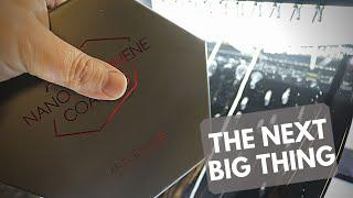 R.I.P. Ceramic Coatings and SI02 | Meet the Future of Detailing