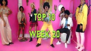 Top 10 New African Music Videos | 10 May - 16 May 2020 | Week 20