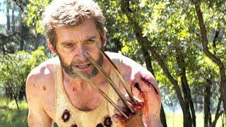 Top 10 Badass Wolverine Scenes Vol. 2