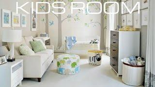 Top 10  Kids Room Interior Design Ideas | Tips and Trends for Home Decor #01