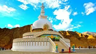 TOP 10 BEST PLACES TO VISIT IN LEH - LADAKH