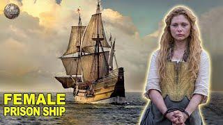 The Lady Juliana   The 18th-Century All-Women Prison Ship