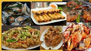 TOP FILIPINO FOOD | DELICIOUS FILIPINO DISHES