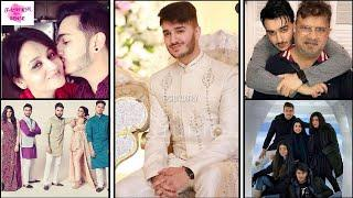 SHAVEER JAFRY WITH HIS BEAUTIFUL FAMILY AND PAKISTANI CELEBRITIES | TOP PAKISTANI YOUTUBERS