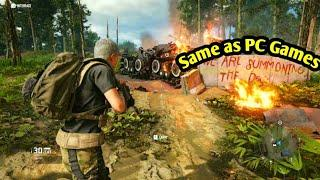 Top 10 Android Game Same as PC Games||top 10 pc games that are played in android & ios